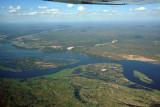 Lower Zambezi River - Zambia & Zimbabwe