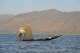 The native people of Inle Lake are the Intha