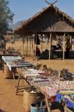 Indein on Market Day