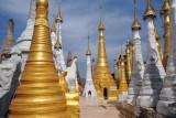 Shwe Inn Dain Pagoda