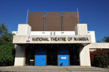 National Theatre of Namibia, Windhoek