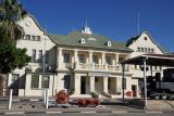 Windhoek Railway Station