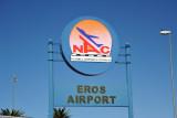Eros Airport, Windhoek (FYWE)