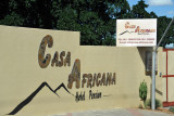 Casa Africana Guesthouse