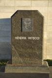 Heroes Acre - Nama king Hendrik Witbooi (1830-1905)