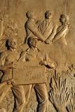 Heroes Acre, Windhoek