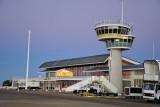 Windhoek, Namibia - Hosea Kutako International Airport (FYWH/WDH)