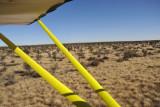 Airborne at Olifantwater