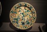 Dish, Iran ca 1600