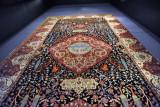 The Schwarzenberg Carpet, Iran, 16th C.