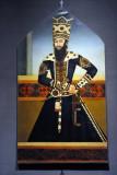 Sheikh Ali Mirza, Iran