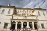 Unfortunately, photography is not allowed inside the Galleria Borghese