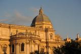 Santa Maria Maggiore, west side