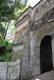 Fort Gate, Fort Canning Park