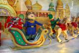 Santa's Magical Workshop - made in Noosa, QLD