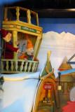 Santa's control tower