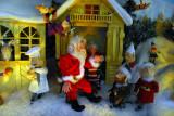 Preparations - Santa's Magical Workshop