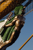 Cuauhtemoc One That Has Descended Like an Eagle