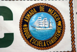 ARM Cuauhtémoc (BE01), Training vessel of the Mexican Navy