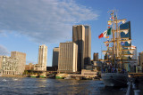 2006 port visit by the Cuauhtemoc to Sydney