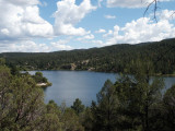 Lake Roberts Recreation Area, Gila National Forest
