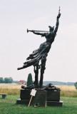 Louisiana Monument, Gettysburg