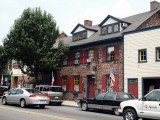 The Brafferton Inn, Gettysburg