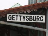 Gettysburg Railroad Station