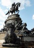 Philadelphia's Washington Monument, 1897