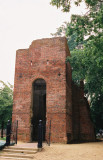 Ruins of the Jamestown Church (1686)