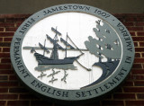 Jamestown - the first permanent English settlement in America, 1607