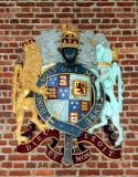 Jamestown - named after King James I of England (r 1603-1625)