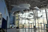Lobby - Sharjah Aquarium