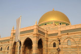 Sharjah Museum of Islamic Civilization newly opened in a converted shopping mall