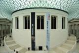 British Museum interior