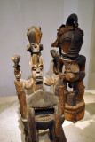 Shrine figure, Urhobo people, Nigeria, 19th C.