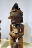 Nkisi figure, Songye people, D.R. Congo