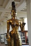 The Bodhisattva Tara, Sri Lanka, 8th C.