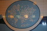 Tile of The World, Palm Jumeirah Tunnel