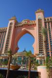 Bridge Suite, Atlantis