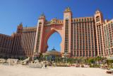 Atlantis, Palm Jumeirah, Dubai
