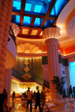 Lobby of Atlantis, the Palm