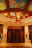 Seafire Restaurant at the Avenues, Atlantis