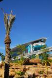 Atlantis monorail station, Palm Jumeirah
