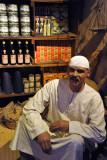 Dubai Museum - recreation of the traditional souq