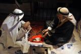 Dubai Museum - Pearl Merchants