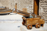 Brass cannon, Dubai Museum