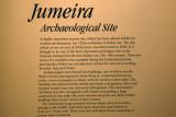 Jumeira Archaeological Site gallery, Dubai Museum