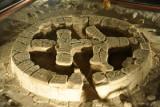 A circular stone grave, 3rd Millennium BC, Al Sufouth