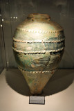 Large restored jar with from Jumeirah, 9th-10th C. AD